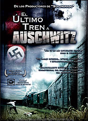 El último tren a Auschtwitz