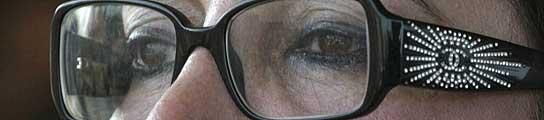 La líder política paquistaní Benazir Bhutto, asesinada en un atentado.