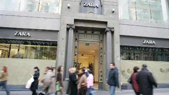 Zara se querella contra las empresas de un pueblo turco for Local motors pueblo co
