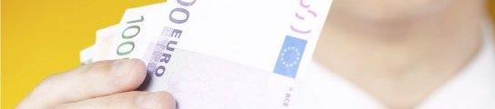 Euros 544