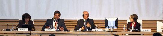 XV Conferencia del Convenio de Barcelona