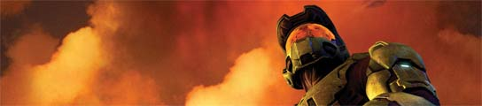 Jefe Maestro, protagonista de la saga Halo