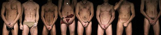 La Versi N Espa Ola Del Musical Cantando Desnudos Aterriza En
