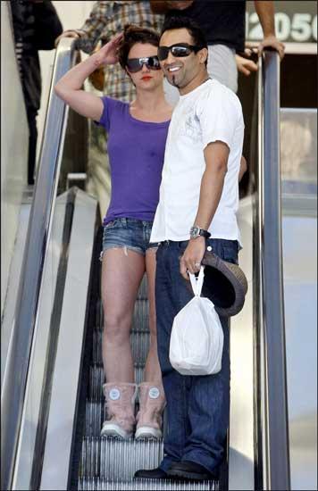 Britney spears desnuda y embarazada picture 249