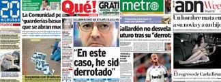 Prensa gratuita