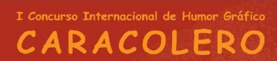Las obras deberán enviarse por email a: lleidacaragol@viajerosporinternet.com.