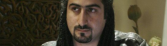 Omar Osama Bin Laden