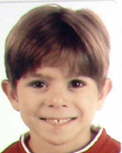 Yeremi José Vargas