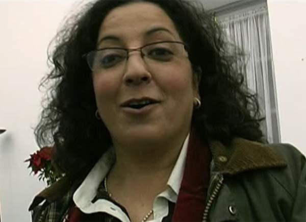 Inma Serrano, cantautora