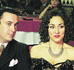Proyectan el filme de Lola Flores y es gratis