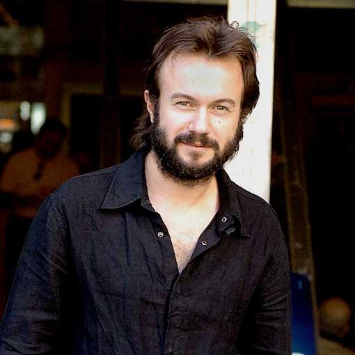 El actor y director Tristán Ulloa.