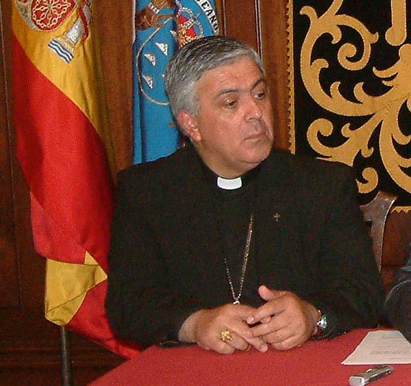 El Obispo de Tenerife
