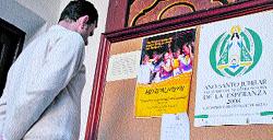 El obispo logra 577 jóvenes para las brigadas católicas