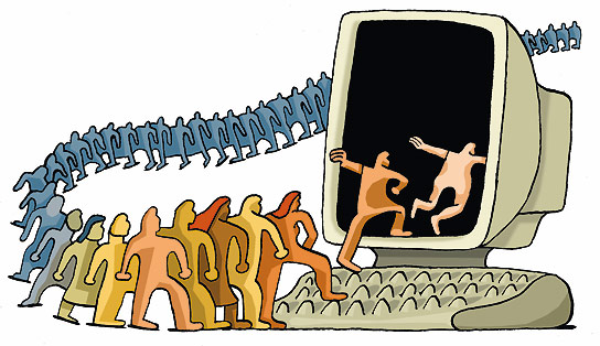 Internet entre todos