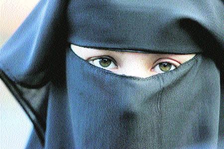 El burka