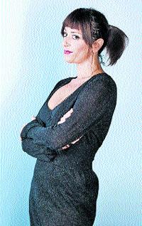 Yolanda Ramos «no se triunfa en televisión»
