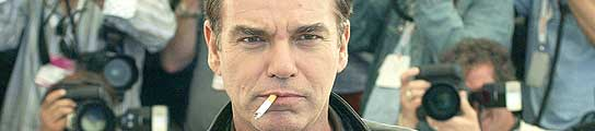 El actor Billy Bob Thornton.
