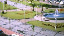 Vandalismo en Vilagarcía 214