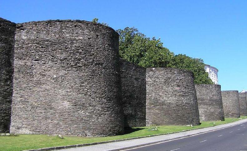 Estudiarán la muralla