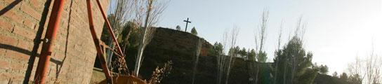 Nadie vela el cad ver de alexandra 24 horas despu s de su muerte - Cementerio jardin alcala ...