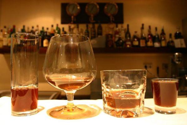 Dispensación responsable de alcohol