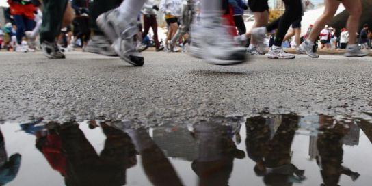 Maratón.