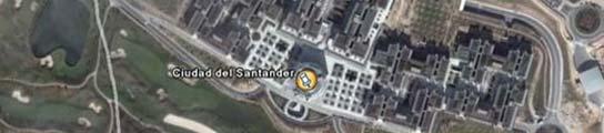El banco santander vende su ciudad financiera por for Inmobiliaria del banco santander
