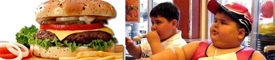 Descubren el gen que hace que los obesos siempre tengan un buen apetito