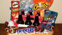Snacks.