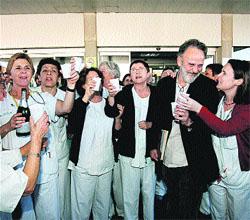 La Audiencia desmonta el caso de las sedaciones del Severo Ochoa