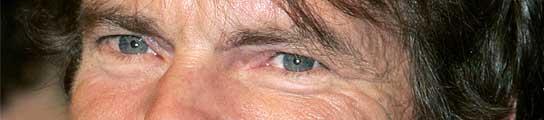 El actor estadounidense Dennis Quaid.