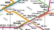 El metro de internet 214