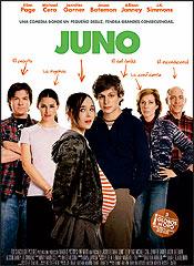 Juno - Cartel