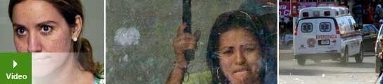 Fin secuestro Venezuela