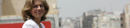 """Ana Botella: """"Si legalizamos la prostituci�n estaremos legalizando al proxeneta""""  (Imagen: ARCHIVO)"""