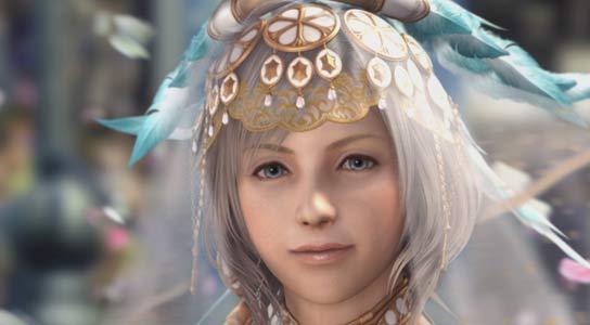 Final Fantasy 544