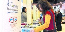 A Coruña no vende en Fitur la carrera de la Torre de Hércules ante la Unesco