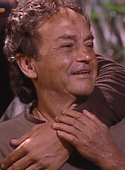 Joselito abandona 'Supervivientes'
