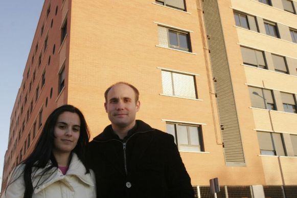 Marcos y Noelia