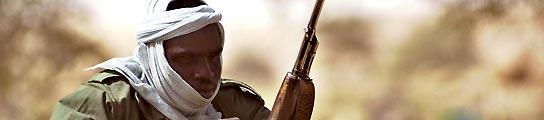 Violencia en Chad