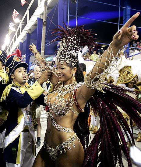 Fotos prohibidas carnaval de rio 2012 15