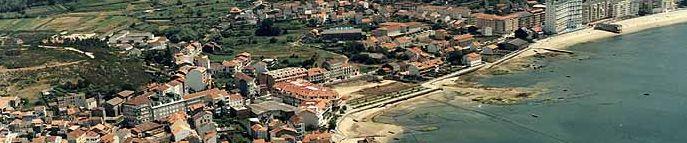playa vilagarcia