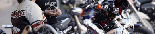 Conccentración Harley Davidson