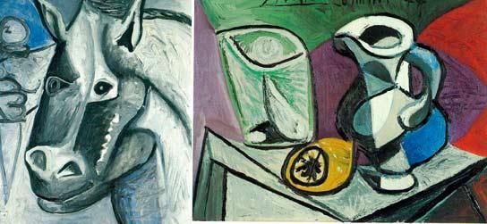 Roban dos cuadros de Picasso en Suiza - 20minutos.es