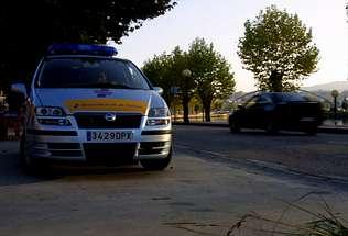 Detienen a los integrantes de una red de tr fico de - Jefatura provincial de trafico madrid ...