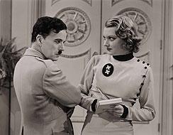 Charles Chaplin, El gran dictador (The Great Dictator) (1940)