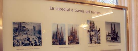 Área de Interpretación de la Catedral de Burgos