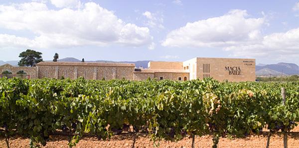 Bodega Mallorca.