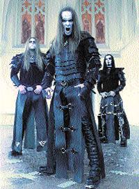 Behemoth, de Polonia al infierno