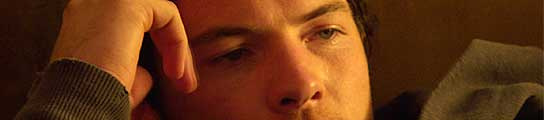 El actor australiano Sam Worthington.